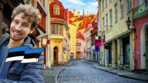 l'exil en Estonie - www.lachainehumaine.com
